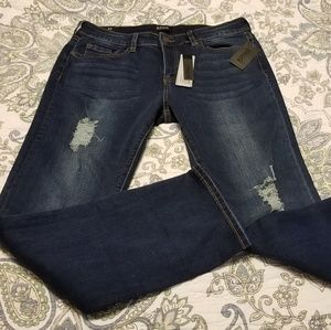 Buffalo brand jeans size 32 new with tags